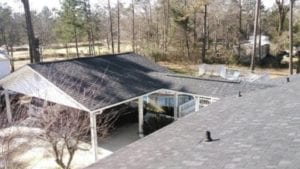 roof replaced in Myrtle Beach